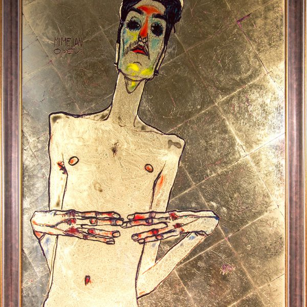 antique_mirror_EGON_SCHIELE_MIME_IAN_1_REVERSEGLASS